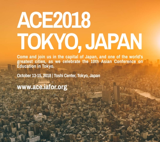 ACE2018 Conference Flier